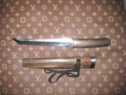 Tanto (Knife) Spring Steel 5160