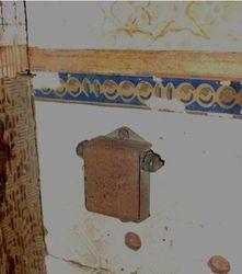 Electric Tniy Door Bell