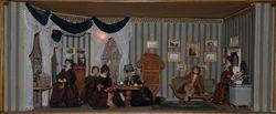 Victorian parlour (whole)