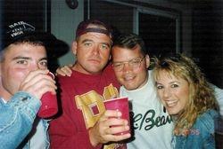 Party in Oceanside Ca