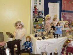 Lots of Dollies
