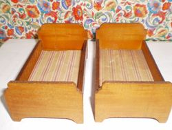 Early Barton Beds without Mattresses