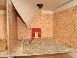 RH Bedroom.