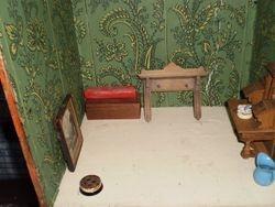 Top Left Hand Room