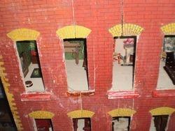Six Rooms on Three Floors