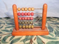 Nursery Abacus