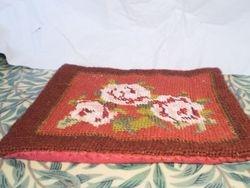 Needlework Rug