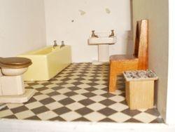 Bathroom Broome House.