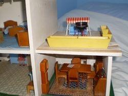 Dining Room / Garage