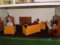 Sitting Room Broome House