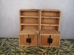 Early Barton Dressers