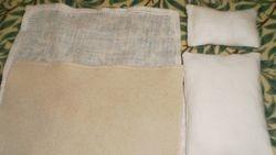 Bedding for Zoe's Westacre Bed