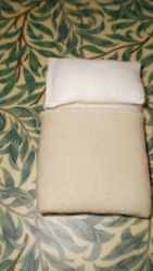 Westacre bedding made up