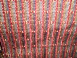Close up of Gum's carpet