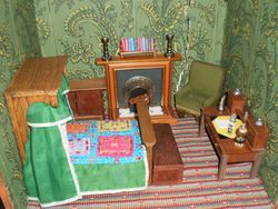 Overview of Gum's Room