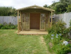 New Summer House
