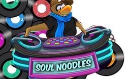 DJ Soul Noodles