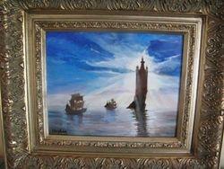 Sea Fortress