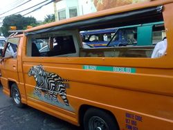 The Jeepney, Most Popular form of Transportation