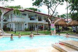 Iberian Suites and Kiddie Pool