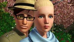 Jake and Amelia