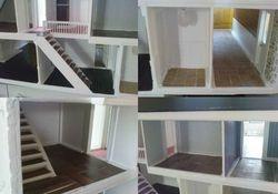 Unfurnished interior #3