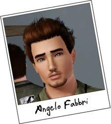 Angelo Fabbri