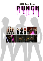 Punch Tour 2015 Program on ISSUU