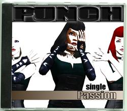 Punch CD