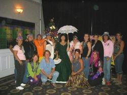 Edmonton Group Photo