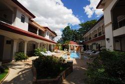 Mediterranean Suites and Pool