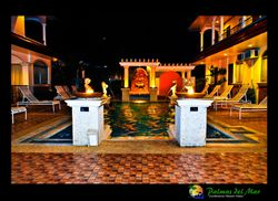 Mediterrnean Pool