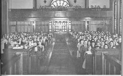 Congregation 1956