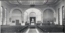 Sanctuary 1956