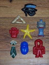 Misc Amulets
