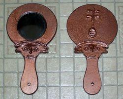 Hathor Mirror