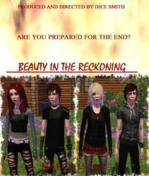 BEAUTY IN THE RECKONING