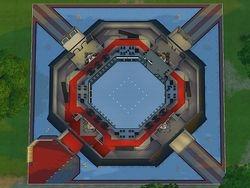 1st Floor (Floorplan)