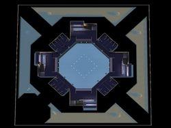 1st Basement (Floorplan)