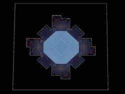 2nd Basement (Floorplan)