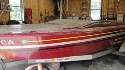 20' rayson craft