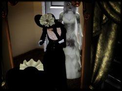 Bride # 1