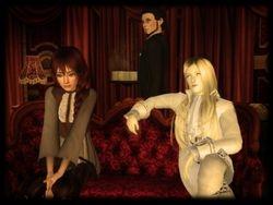 Ausagi's Family! :D