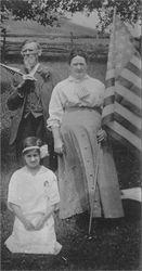 GEORGE WILLIAM SHOWALTER 1857-1925