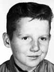 John E. Hundley  October 15, 1964 Fairfax, Ohio