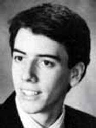 James Robert Hysong, Jr. March 15, 1993  Toledo, Ohio