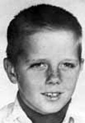 James A. McQueary October 15, 1964 Fairfax, Ohio