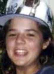 Kellie Benavidez Missing since December 28, 1998  Kansas, Ohio