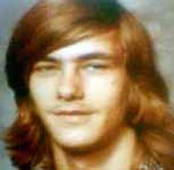 Leon Moncer  February 18, 1982  Indian Run,  Ohio