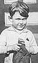 Melvin Charles Horst  December 27, 1928  Orrville,  Ohio